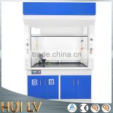 All steel structure material chemical fume hood