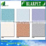 New style special underlay pvc carpet