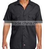 OEM short-sleeve work uniform