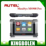 100% Original Autel Maxisys MS908 Pro Diagnostic System with WiFi