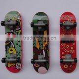 Plastic Mini Skateboard, Toy Finger Skateboard, Tech Deck, FSB                                                                         Quality Choice