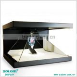 22Inch 3D Holographic Projection for New Product Promotion                                                                         Quality Choice