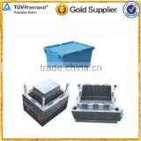 High Quality Injection Plastic Container Mould/plastic injection mold for plastic Container