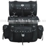 Leather Travel Luggages