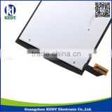 for lg leon 4g lte h340n lcd touch screen digitizer assembly , for lg h340 mobile phone spare parts