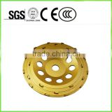 7Inch Diamond/PCD Grinding Cup Wheels for coating removal