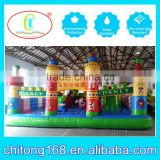 Mickey Mouse Kids Inflatable Jumping Castle