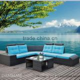 HOT SALE fashion garden outdoor patio furniture wicker wholesale furniture china rattan garden set rattan sofa