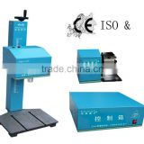 New China Prices Famous Brand Bearing Metal Machinery Lathe Machine Tool Holder Auto Part Pneumatic Marking Machine
