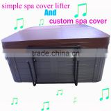 2016 New Design Hot Tub Lifter Spa Cover Lifter