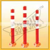 STAND POST (Parking Barrier Post / Road Safety Signs) (SFT-0765)