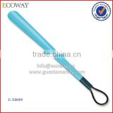 Factory Manufacture Wholesale Boots Horn Hotel Plastic Shoe Horns