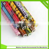 High quality animal bulk color pencil for kids