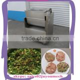 industrial automatic dumplings stuffing mixer /samosa stufffing blender/spring rolls stuffing mixing machine