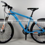 26inch aluminum bicicletas mtb bike/mountain bike import China