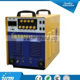 rectifier diode Ac dc pulse tig welding machine with water cooler                                                                         Quality Choice