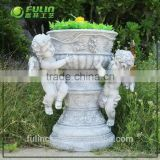 Large Urn Flower Pot Outdoor Urn Flower Pot                                                                         Quality Choice