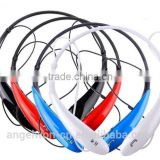Wireless Bluetooth Neckband Sports Headset stereo headphone HBS-800