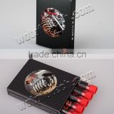 China supplier wotofo comp wire fused clapton coil rebuildable premade coil hive wire free samples