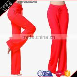 (Trade Assurance)athletic apparel manufacturers wholesale ladies panty/yoga pants/ square dance wear for women                                                                         Quality Choice