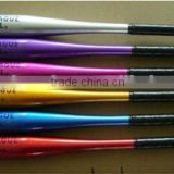 Different size and design Aluminum Baseball Bat