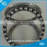 Quality manufacture cafe racer thrust ball bearing 51202