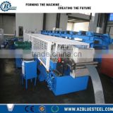 Hydraulic Automatic Roller Shutter Door Slats Roll Forming Machine, Roller Shutter Door Forming Machine