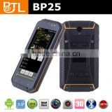 NEW BATL BP25 storge transport waterproof ip 68 rugged smart mobile phone for Industrial and manufacturing