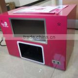 Pink Nail printer Machines