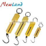 2015 new style 12kg 25kg 50kg 100kg Hanging clasp scale Spring scale