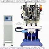 2 Axis Double Heads Tufting Machine /Dust Collector Brush Machine/Roller Brush Machine