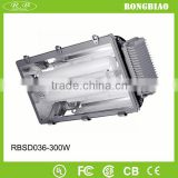Aluminium Housing IP65 Industrial induction lamp flood induction light with great price