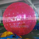 Best design customized beach zorb
