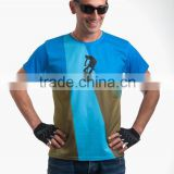 Cycling T-Shirt Eternal Ride Athletic Apparel Dry Fit T shirt Bicycle theme Running T-Shirt Casual Clothing