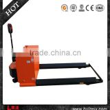 1 Ton Semi Electric Paper Roll Pallet Truck