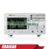 DSA1030A-TG spectrum analyzer frequency domain 9 kHz~3 GHz RBW 10 Hz to 1 MHz