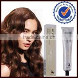 Free sample low ammonia best OEM hair dye Malaysia pieces