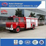 good quality vacuum fire truck fire fighting truck fire fighting truck