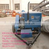 PB-850 Trailer mud pump for water well