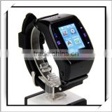 2.0 Mega Pixels MP3 MP4 Bluetooth FM Audio Wifi Watch Phone