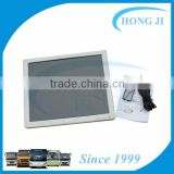 Roof mount tv 24v top quality with best price bus tv screen for bus tv system