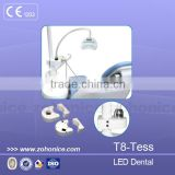 T8 CE certificate professional dental teeth whitening bleaching LED light bleaching lamp
