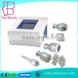 10MHz Best Selling Cavitation Vacuum RF Non Surgical Ultrasound Fat Removal System CE Cavitation Weight Loss Machine