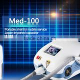 Intense Pulsed Flash Lamp CE Certificated Mini IPL Depilator For Home Armpit / Back Hair Removal Use/medical CE Approved IPL Machine Breast Lifting Up