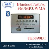For PA sound amplifier system usb fm bluetooth mp3 module