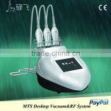 RF slimming machine,Home use Vacuum rf machine and face lifting and rejuvenation machine