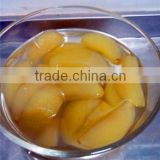 hot fresh apple canned for sale halve slice in dry package or syrup (factory price) with high quality