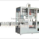 case packaging machine for transportation projects