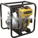 Vlais 2 Inch High Pressure Water Pump, Diesel water pump for sale, agricultural irrigation diesel water pump