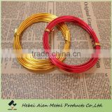 jewelry wire,copper and aluminum jewelry wire